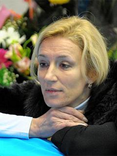 Ирина ИВАНИВ