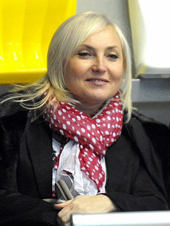 Татьяна КУЕВДА