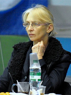 Татьяна МОЛЧАНОВА