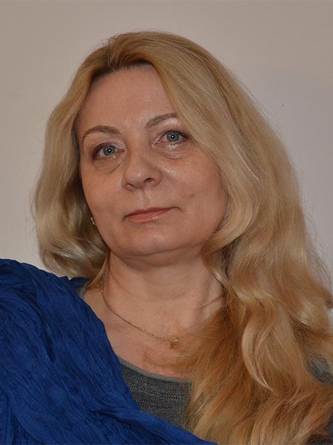 Екатерина СОРОКОВСКАЯ