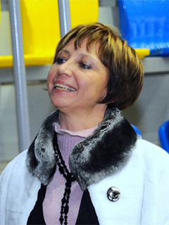 Анжела ВАСИЛЕНКО