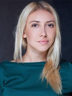 Полина КОНДАУРОВА