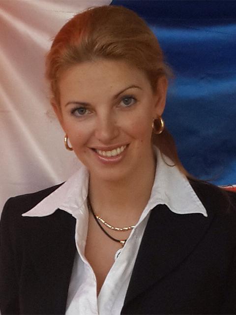 Ирина РУДА
