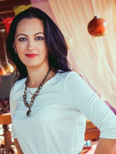 Валерия СИНКЕВИЧ