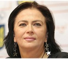 Irina Deriugina