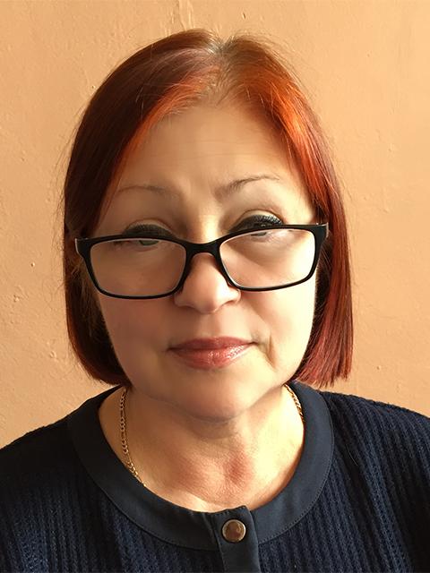 Наталья КРУГЛИКОВА